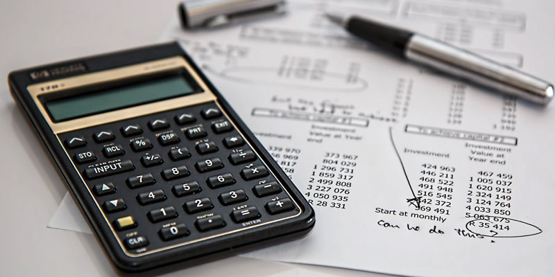 Re-Budgeting During Physical Distancing